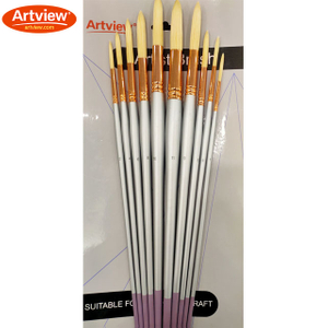 Chungking Bristle Interlocked Brush