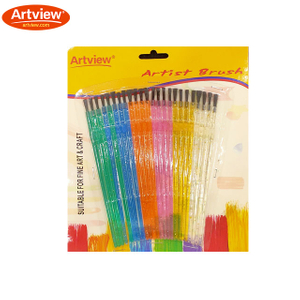 Kids Brushes Set